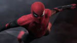Peter Parker just wants to have a fun summer vacation with friends, but agency veteran Nick Fury and Jake Gyllenhaal's element-hurling Mysterio seem to have other ideas. (Marvel Entertainment/YouTube)