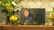Memorial for journalist, coroner Barb McLintock