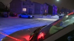 The SQ is investigating a suspicious death in Deux-Montagnes.