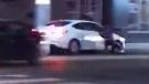 Disturbing case of road rage in T.O.