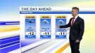 Jan. 16 forecast