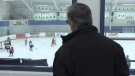 Legal action being taken after kids were kicked out of a Cambridge hockey league.