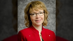 Lisa Dempster,  Newfoundland and Labrador's minister of children, seniors and social development, is seen in this file photo.