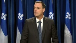Education Minister Jean-Francois Roberge launched an inquiry into the English Montreal School Board on Jan. 16, 2018