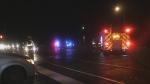 Highway 8 crash Nafziger Road