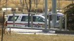 Shooting at Highway 407 Station