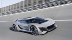 The Audi PB18 e-tron could be produced in a very limited number. (Courtesy of Audi)