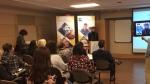 Windsor Regional Hospital announces the expansion of the RENEW Exercise Program in Windsor, Ont., on Wednesday, Jan. 16, 2019. (Stefanie Masotti / CTV Windsor)
