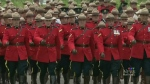 Civilian management for the RCMP