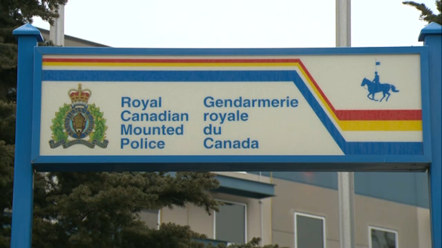 Airdrie RCMP
