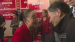 Liberal candidate out in Burnaby byelection