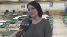 A downtown Sudbury shelter is providing much more than a bed for the city's homeless. Alana Everson reports.