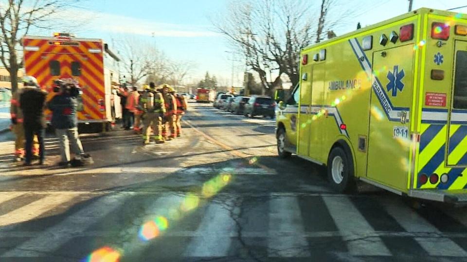 ambulance, ecole des decouvreurs