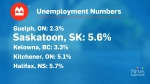Saskatoon great place to work: study