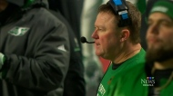 Riders begin search for new coach