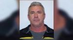 Suspect on Canada-wide warrant caught