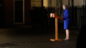 Can Theresa May get another Brexit deal?