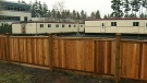 Leonard Krog said the government's construction of modular homes that replaced a bulldozed tent city is helping but those suffering from mental health conditions, such as schizophrenia, need specialized care.