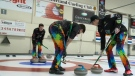 Sask. to host junior curling champtionship