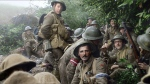 A scene from the WWI documentary 'They Shall Not Grow Old,' directed by Peter Jackson. (Warner Bros. Entertainment via AP)