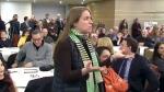Metrolinx meeting over Bathurst closure