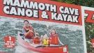 Trudeau family appears on a billboard in Kentucky