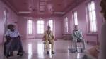 Samuel L. Jackson, James McAvoy and Bruce Willis in M. Night Shyamalan's 'Glass.' (Jessica Kourkounis / Universal Pictures via AP)