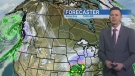 Blast of winter expected to move across Canada