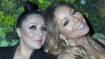 Mariah Carey suing former assistant over alleged b