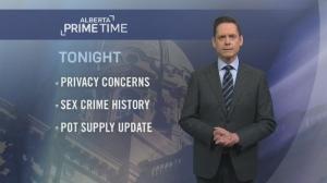 Alberta Primetime January 16, 2019