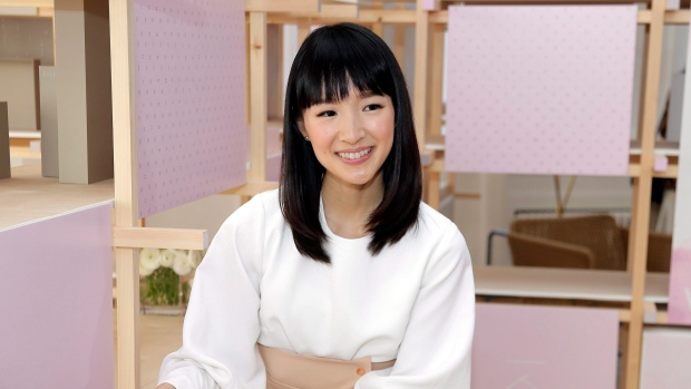 Keep books, toss kids: Authors weigh in on Marie Kondo book debate
