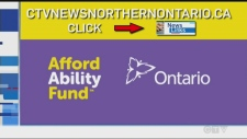 Help to lower your energy costs with the affordability fund