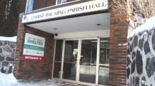 A Sudbury shelter is providing more than a bed for the city's homeless, it is helping them find a place to live. Alana Everson reports.