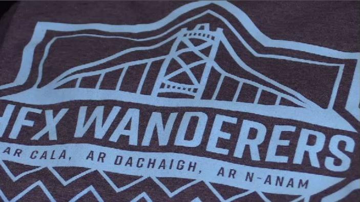 Halifax Wanderers