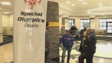 CTV Northern Ontario's Jairus Patterson talks to organizers of the Special Olympics Ontario Winter Games about the event planning progress.