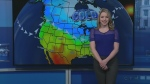 Web Forecast Jan. 17