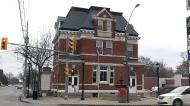 CTV Windsor: Old post office building revived