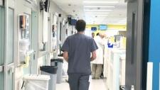 Sudbury hospital battling computer virus