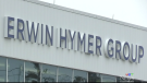 Erwin Hymer Group