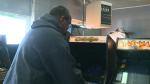 Estevan's arcade game collector