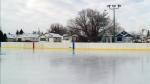 Hockey rinks on the chopping block
