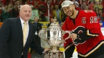 All-time Flames star to be honoured