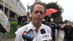 Marc Emery responds to accuser