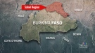 Kidnapping victim found dead in West Africa