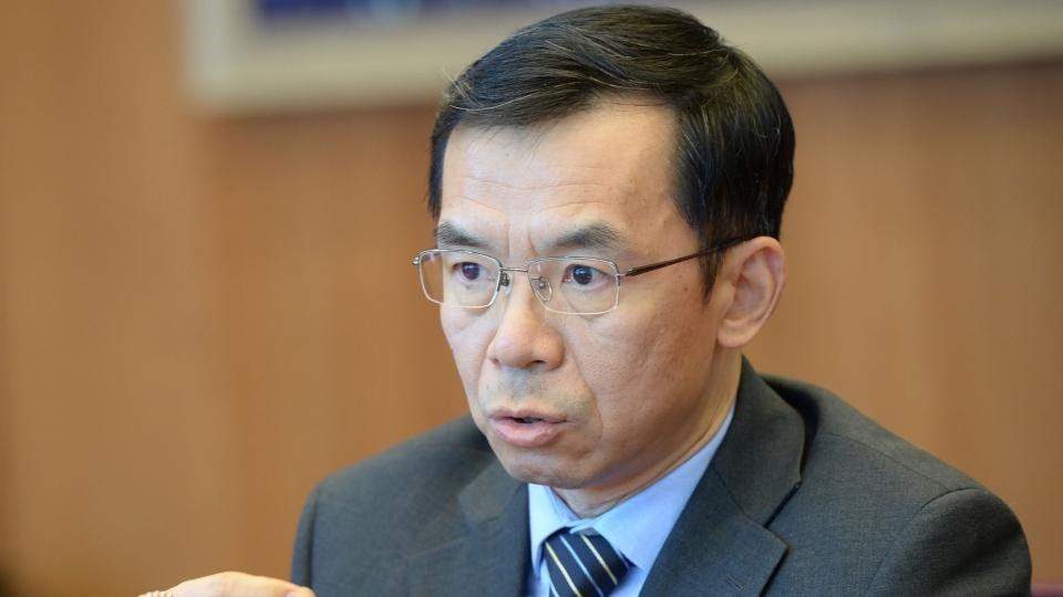 Lu Shaye