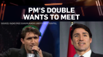'Afghan Trudeau': PM looks like a younger brother