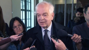 Ambassador McCallum on tensions with China