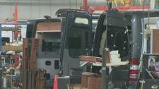 Cambridge manufacturer staff on edge after layoffs