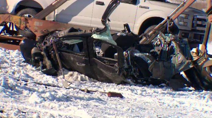 Robert Major crash