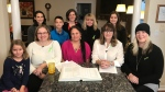 A group of mothers has banded together to form LymeHope because they believe they unknowingly transmitted Lyme disease to their children while pregnant.
